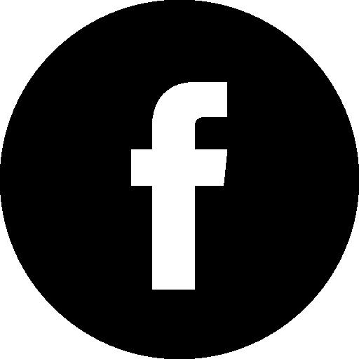 Logo Facebook per la condivisione.