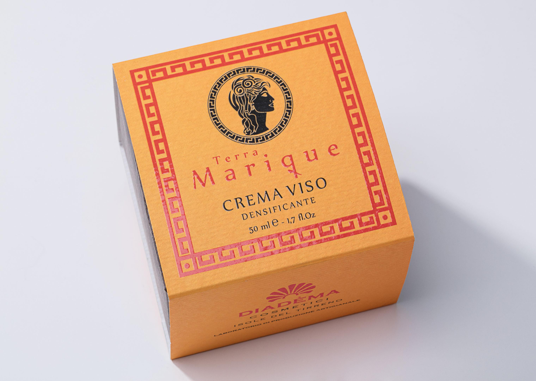 Artigianalità come valore aggiunto per esprimere nel packaging le qualità di un prodotto.