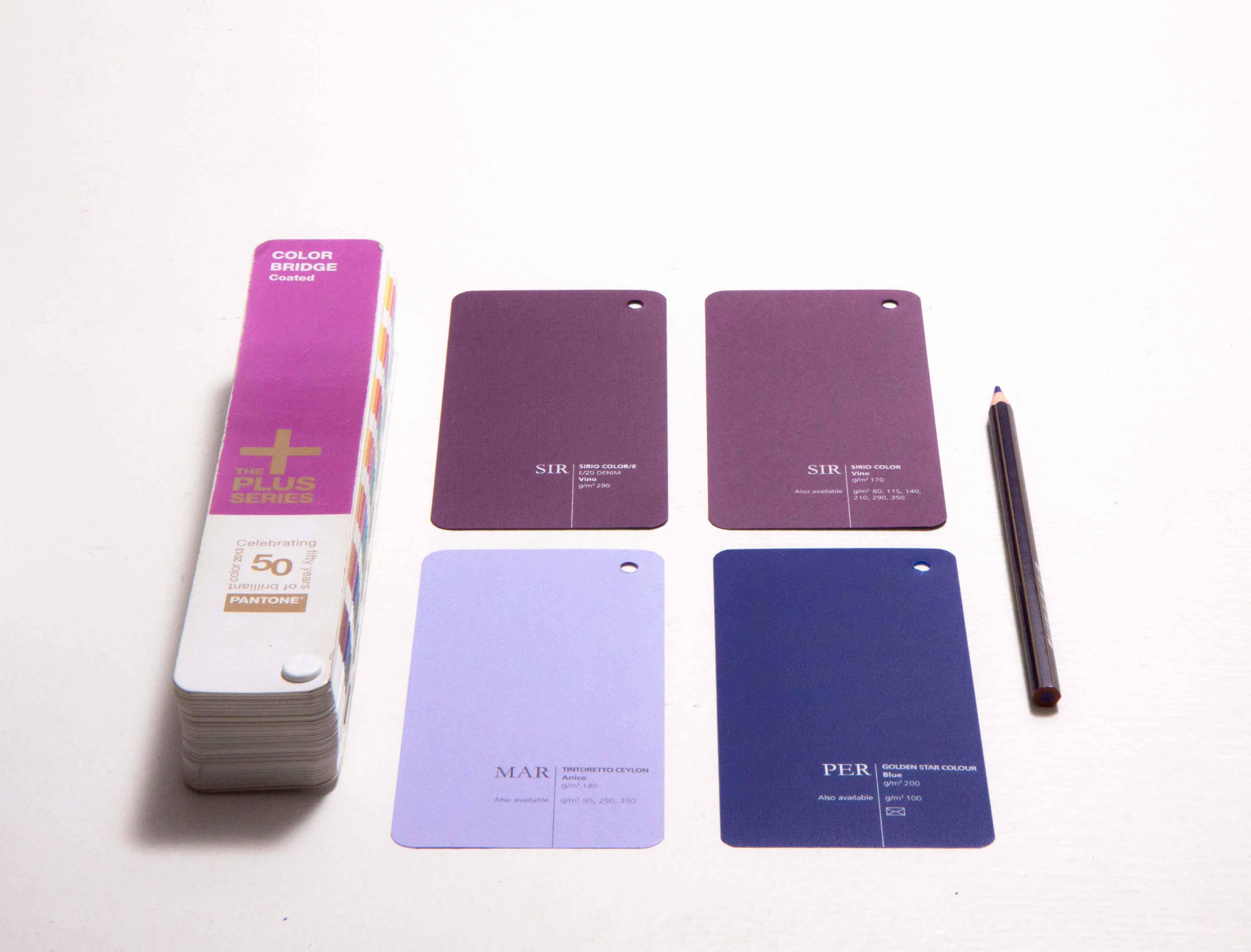 Pantone, Ultra Violet colore del 2018.
