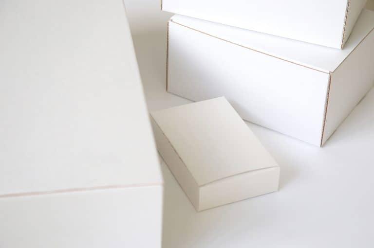 Packaging funzionale, bello, resistente e facile da aprire. Tipografia Unione, Vicenza.