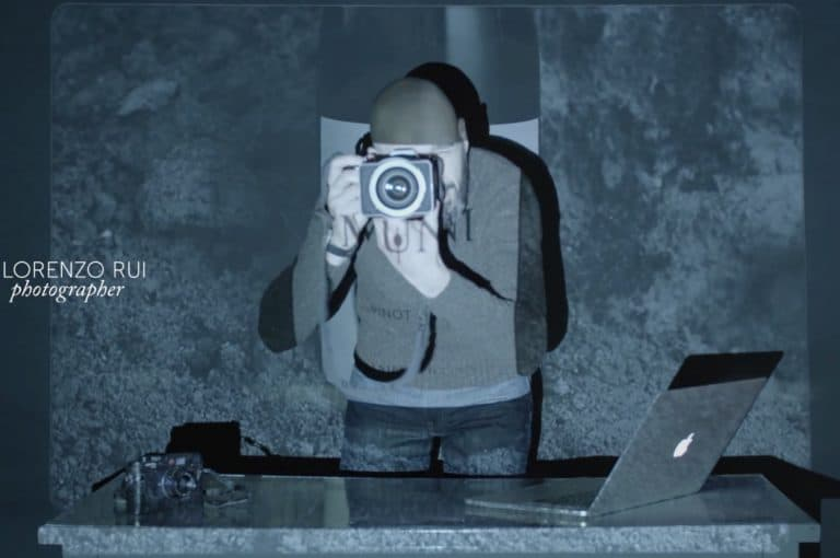 Grafica, Fotografia e Stampa insieme per il progetto Muni. Tipografia Unione, video storyTU, Vicenza.